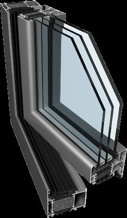 okna aluminiowe Wrocław